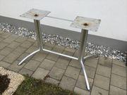 Tischgestell für Gartentisch