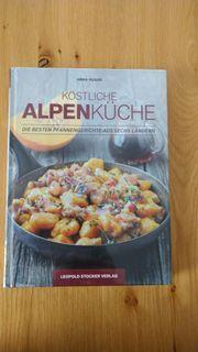 köstliche Alpenküche