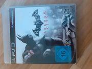 Ps3 spiel Batman