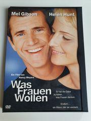 Was Frauen Wollen DVD