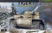 Tiger I Early Sd Kfz