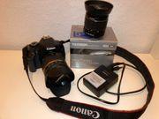 Canon EOS 600 D 2