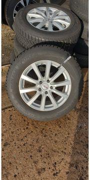 Winterreifen Dunlop M S 225