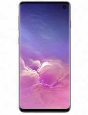 Samsung Galaxy s10 128gb black