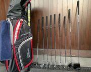 Golfschläger-Set Marke Cleveland
