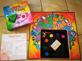 Trivial Pursuit Junior: Kleinanzeigen aus Feucht - Rubrik Gesellschaftsspiele