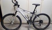 Stevens Mira Ladybike - Mountainbike 26