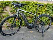 Giant e bike QUICK-E 45kmh