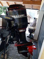 Mercury zweitakt 90 PS SuperSprint