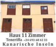 11 Zimmer - Teneriffa - Angebot für