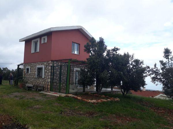 Wunderschöne Bergvilla in der Türkei -