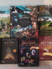 div Harry Potter Bücher