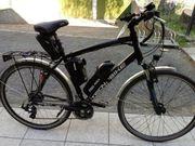 E Bike 28 Urban Manufaktur
