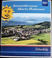 Info-Ordner von Scheidegg
