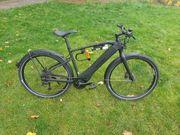 Ortler Oslo E Bike Mittelmotor