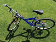 Mountainbike Challenge Premium 26 Zoll