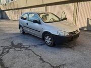 1 besitz Opel corsa 1