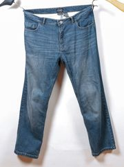 Motorrad Biker-Jeans Spirit-Motors W40 L32
