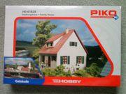 H0 Siedlungshaus Piko 61826