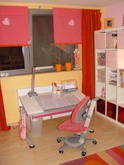 moll Kinder-Schreibtisch inkl Stuhl und