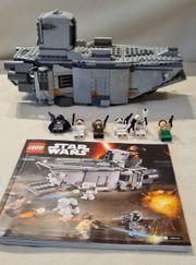 LEGO Star Wars 75103 - First