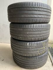 4x Sommerräder Conti Sport Contact