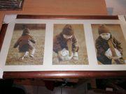 Neuer Bilderrahmen für 3 Fotos