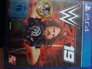 1 PS 4 Spiel W2K19
