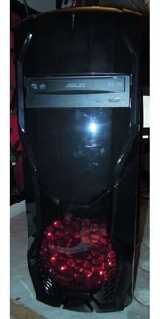 Gamer PC Intel I5 4690