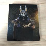 Assassin s Creed Origins Steelbook