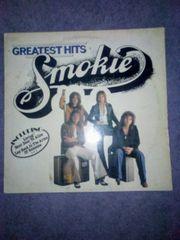 Smokie Vinyl LP