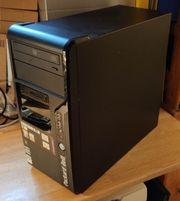 Packard Bell Mini-Tower PC iStart