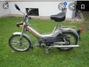 SUCHE ALTE PUCH MOPEDS