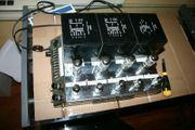 McIntosh MC-225 Stereo-Vakuumröhrenverstärker - VOLLSTÄNDIG überholt