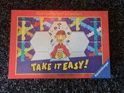 Spiel - Take it easy