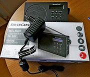 Neues DAB Marken-Radio sehr viele