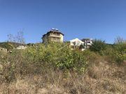 Grundstück mit Baugenehmigung und tollem