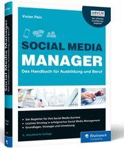 Social Media Manager - Das Handbuch