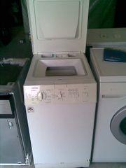 SIEMENS Toplader Waschmaschine mit 1