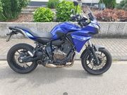 Yamaha MT07 Tracer 700 Wilbers