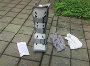 Medizinische Fuß Orthese