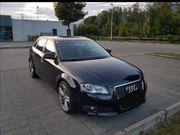 Audi a3 8p sportback 2010