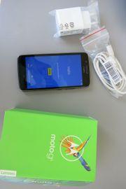 Verkaufe Motorola Moto G 5