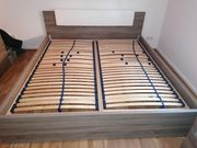 Doppelbett 180cm x 200cm inkl