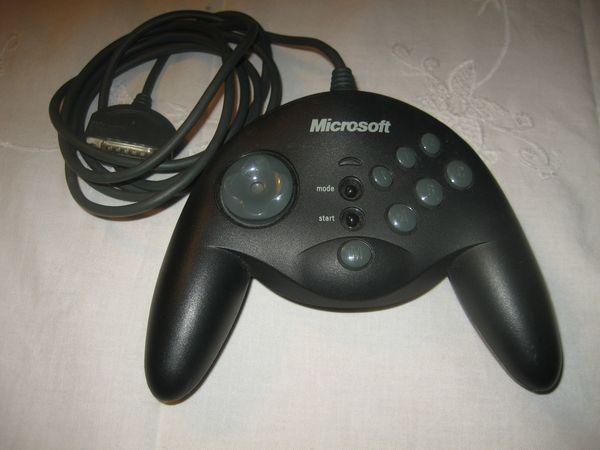 Microsoft Sidewinder Gamepad Controller 90873