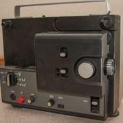 Super-8-Tonfilmprojektor