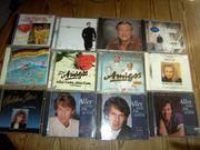Musik CDs deutsch