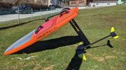 Naish Windfoil Kombi-Micro Hover 131