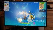hp monitor 23 8inc 1080p