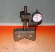 Winter Magnetreiter Modell MB 2